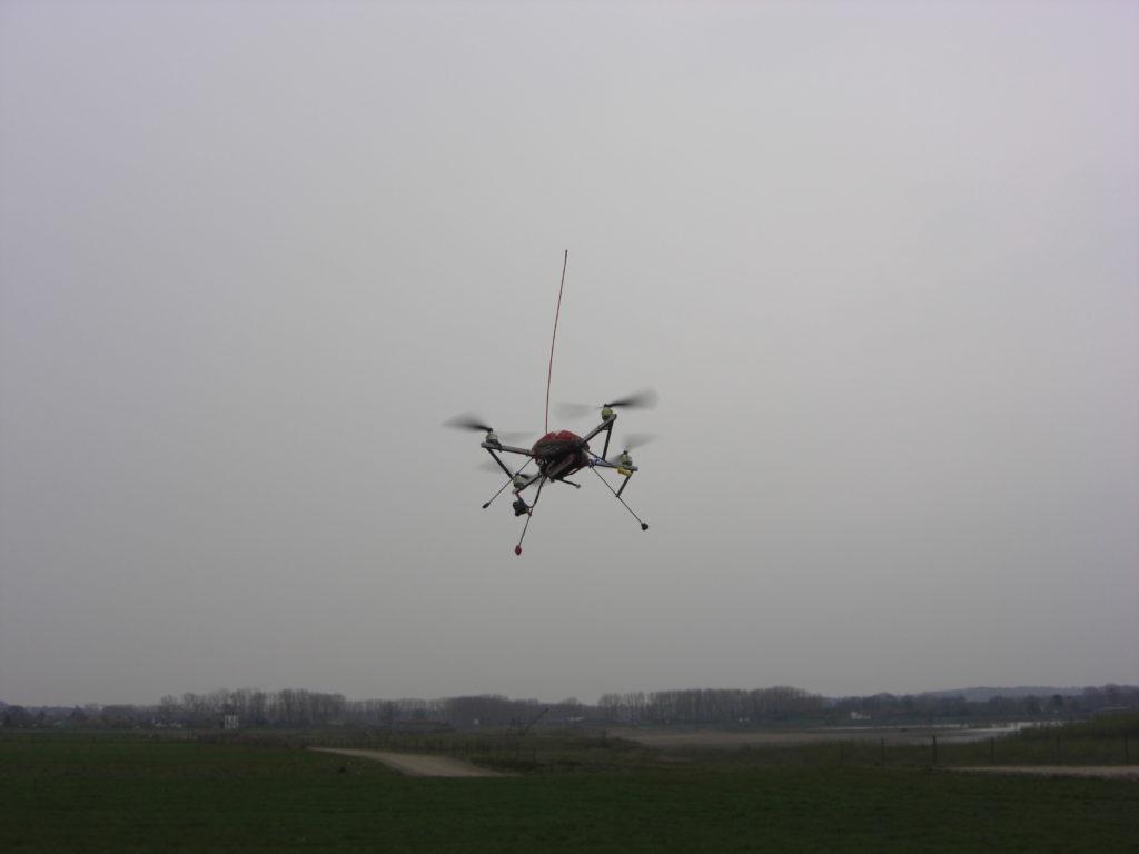 Aerfotos BeNeLux RCAP day 2008, Limburg, NL (2008-04-19)