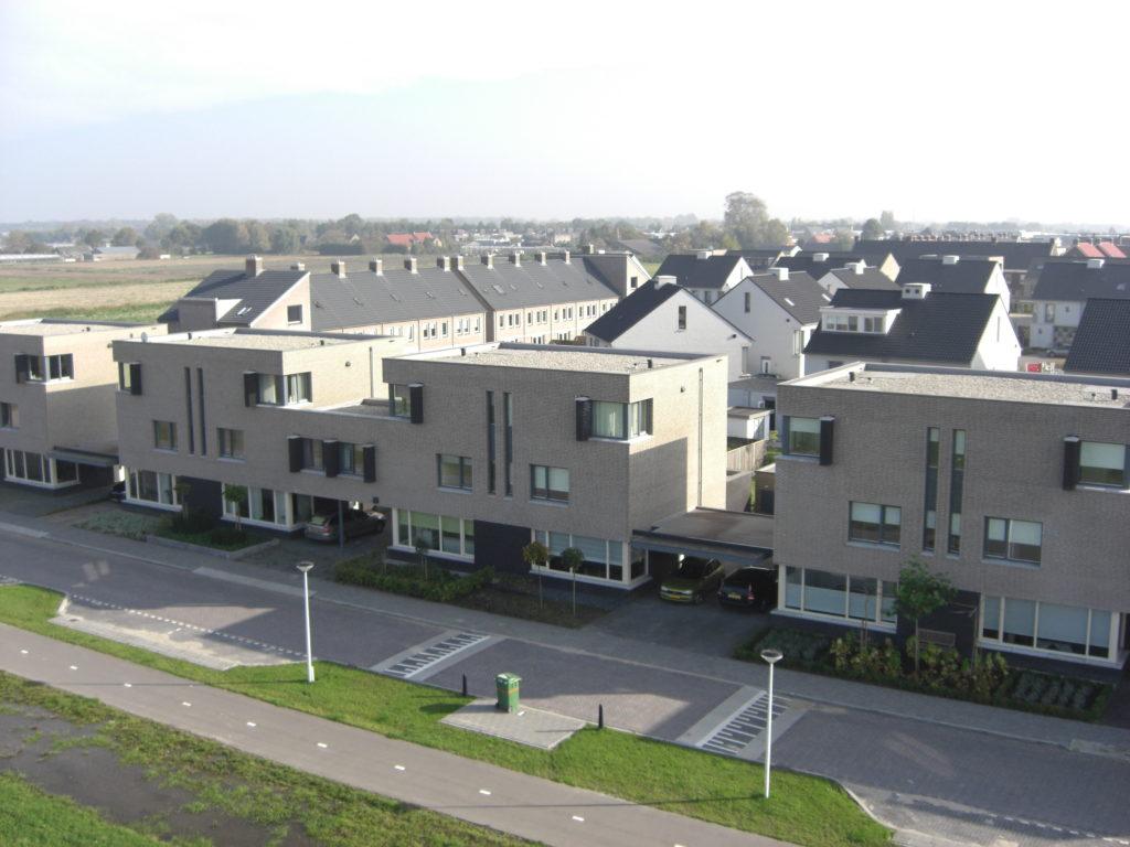 Aerfotos Muldersweg, Etten-Leur, NL, 2008-10-12