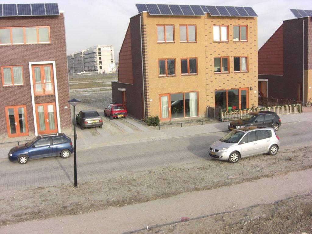 Aerfotos Nieuwbouw, Zuiderlicht, Heerhugowaard, NL, 2009-01-11